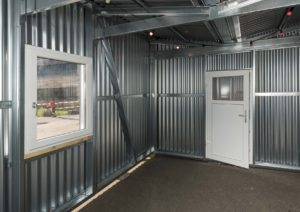 Functional space inside